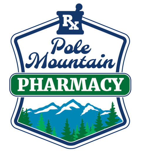 Pole Mountain Pharmacy Logo